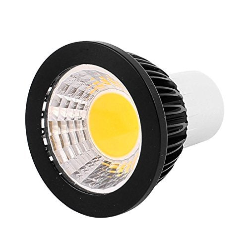 DealMux AC85-265V 3W GU5.3 COB LED Spotlight Lamp Bulb Energy Saving Downlight Pure White