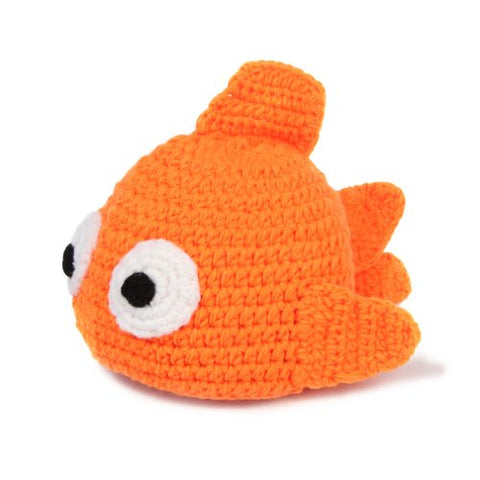 YueLian Baby Boy Girls Knit Beanie Photography Props Fish Costume Hats Caps