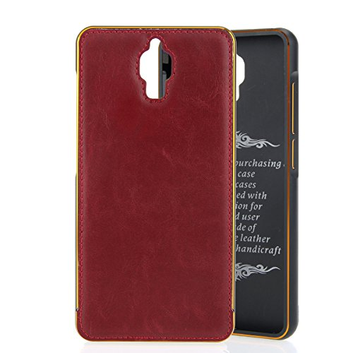 Xiaomi Mi Note Case/Cover/Bumper/Skin/Cushion, BasicStock Cellphone Case Anti-Scratch Anti-Scratch Holster for Xiaomi Mi Note - Brown