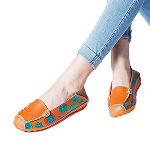 Todaies Women Sandals Todaies Leather Loafers