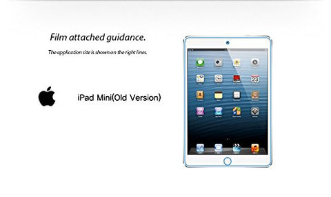 [Healingshield] Apple iPad Mini(Old Version) Eye Protection Type LCD screen protector