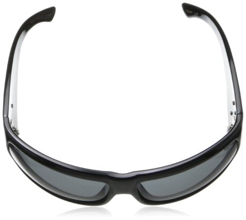 1bde2be9dc Black Flys Fly Coca   Buttons Wrap Sunglasses