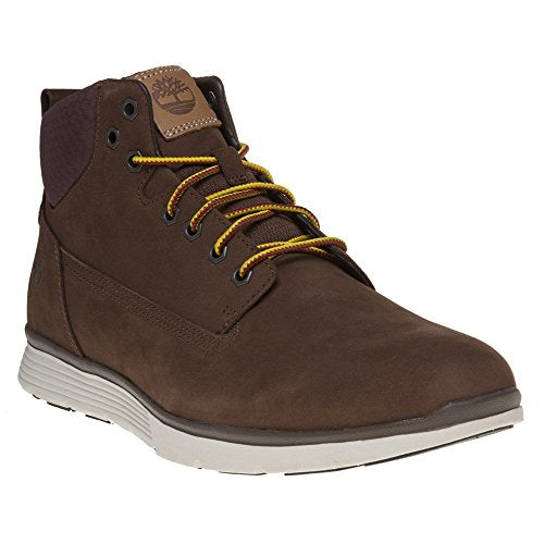 Timberland Killington Chukka Mens Boots Brown