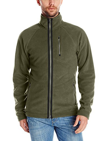 Royal Robbins Men's Gunnison Full Zip Sweater