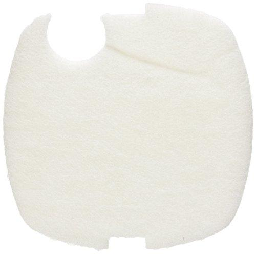 AQUATOP AQUATIC SUPPLIES RFP-CF400UV 003459 Replacement Fine Filter Pad for Cf400Uv Canister (3 Pack), White