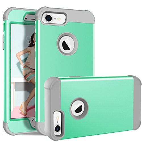 3 layer iphone 8 case