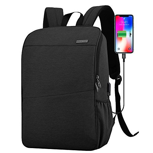 Slim Travel Laptop Backpack 1d1039f7b5eae