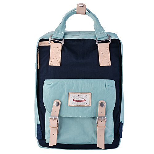 7ce2db8f1c Himawari School Functional Travel Waterproof Backpack Bag for Men   Women