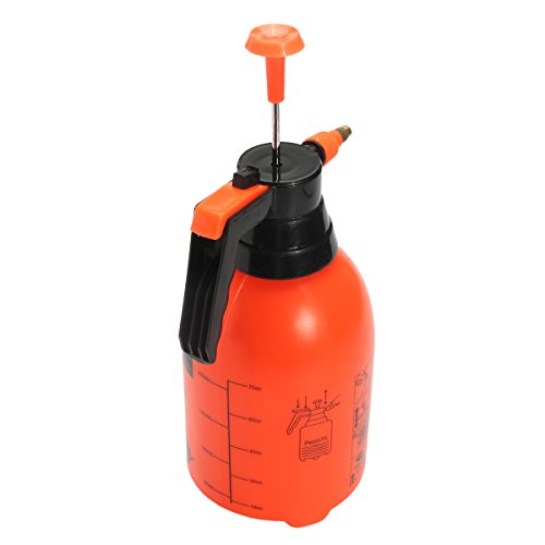 Vivona Hand Tools - 3/2L Water Sprayer Pressure Pump Portable Chemical Garden Tool Bottle Handheld - (type: 2)