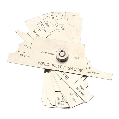 Ginode 1pack round awg swg wire thickness ruler tool stainless steel ginode 1pack round awg swg wire thickness ruler tool stainless steel wire gauge measure diameter gauge greentooth Images