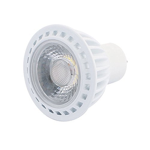 DealMux AC85-265V 3W GU5.3 COB Integrated Chip LED Spotlight Lamp Bulb Downlight Pure White