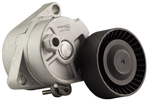 Bapmic 11281433571 Belt Tensioner with Pulley for BMW E46 E53 X5 E85