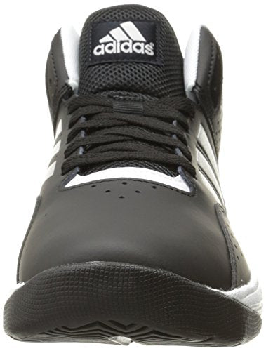 e26bdd6580737a adidas Neo Men s Cloudfoam Ilation Mid Wide Basketball Shoe — KeeboShop
