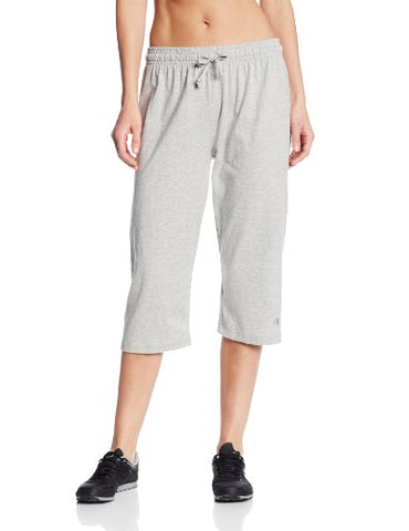 Champion Women's Jersey Capri