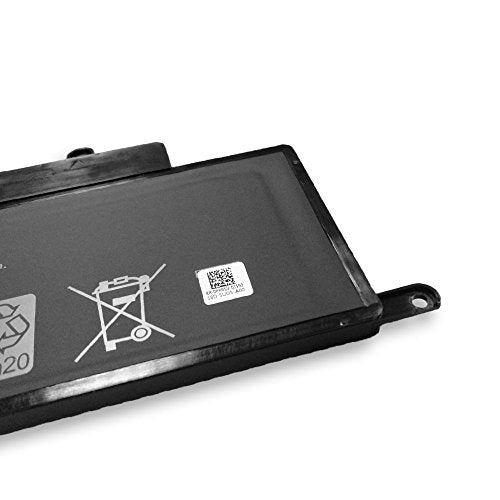 SKOWER GK5KY Replacement Battery For DELL Inspiron 13