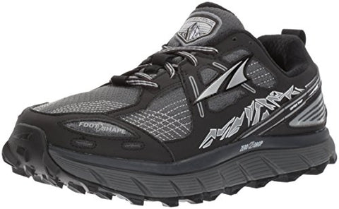 Altra Lone Peak 3.5 Women's Trail Running Shoe | Trail Racing, Fastpacking, Hiking | Zero Drop Platform, FootShape Toe Box, TrailClaw Outsole | Lone Peak 3.5 is Ready to Rock and Run