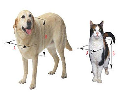 Ideal Pet Products 1025 By 1575 Inch Extra Large Ultra Flex