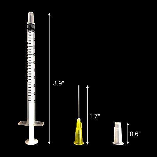 Image result for 1ml Syringe Luer Luer Slip Tip