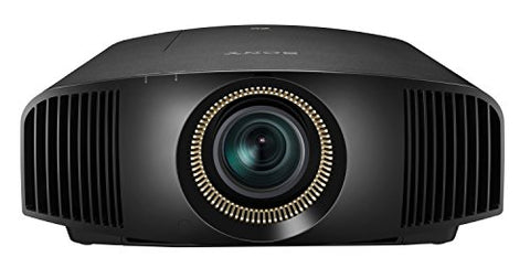 Sony VPLVW665ES 4K 3D SXRD Home Theater Projector