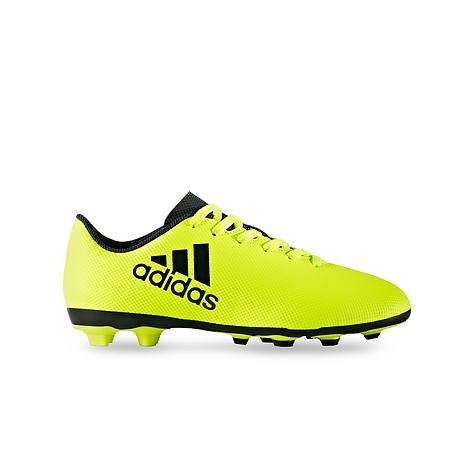 adidas Originals Boys  X 17.4 FxG J Soccer Shoe 6d140dd4d