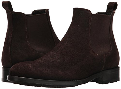 sports shoes b467f 9150a To Boot New York Men's Montclair Chelsea Boot, Bronx Light t Moro, 8 M US