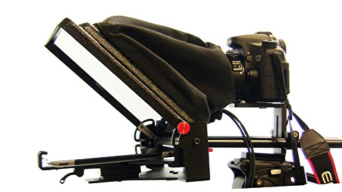 Telmax SuperStar Deluxe iPad and Tablet Teleprompter - Manufactured in the USA
