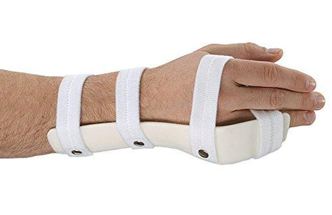 G-Force Boxer's Fracture Orthosis - Long, Medium Left