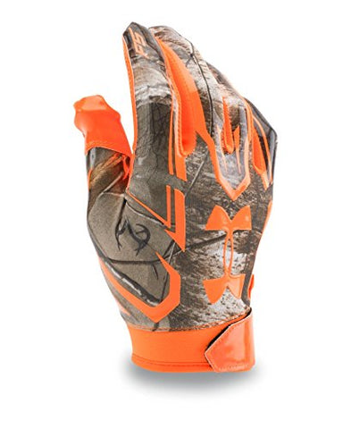 Under Armour Men's F5 Football Gloves