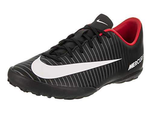 NIKE Youth Soccer MercurialX Vapor Xi Turf Shoes (2.5 Little Kid M ... 2aabef702