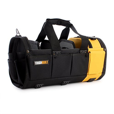"ToughBuilt - 18"" Modular Tote Tool Bag 