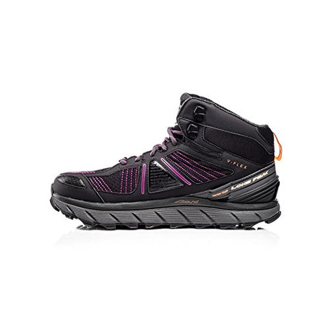 Altra Lone Peak 3.5 Mid Mesh Women's Trail Running Shoe | Hiking, Fastpacking, Trail Running | Zero Drop Platform, FootShape Toe Box, Fit4Her Women's-Specific Design | Prepared for Any Trail
