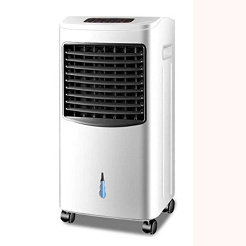 Fan NAN Liang Household air Conditioning Mobile Remote Control/Timing Cooler/Water-Cooled Portable air Conditioning Household