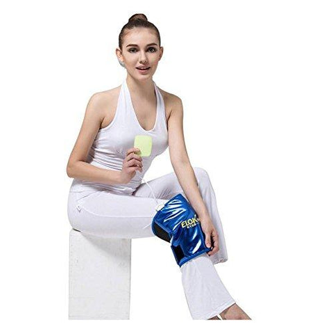 WE&ZHE USB Electric Knee Heat Pack Office Care Leggings Instrument For Elderly
