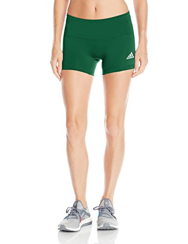 "adidas Women's Volleyball 4"" Short Tights"