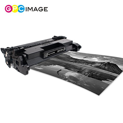 GPC Image Compatible Toner Cartridge Replacement for HP 26A CF226A High  Yield works with HP LaserJet Pro M402n M402dn MFP M426fdw M402dw MFP  M426fdn