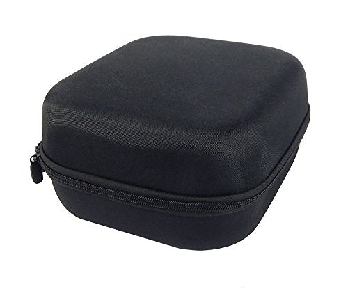 CASEMATIX Protective PC Gaming Headset Storage Case Bag - fits Sennheiser  PC GAME ONE , PC 363D , PC 350 , GAME ZERO Wired or Wireless Headphones for