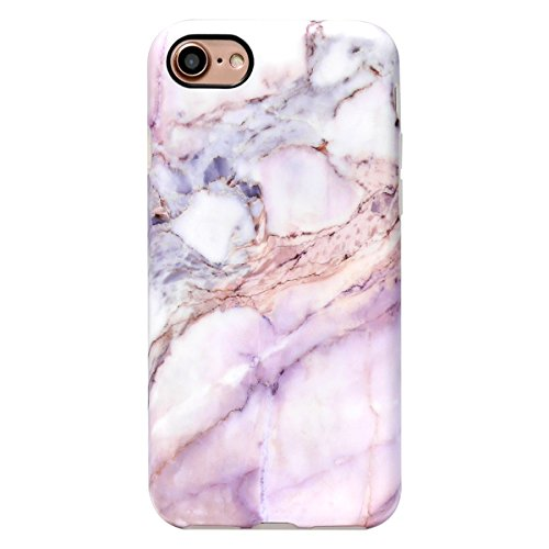 pink marble phone case iphone 8