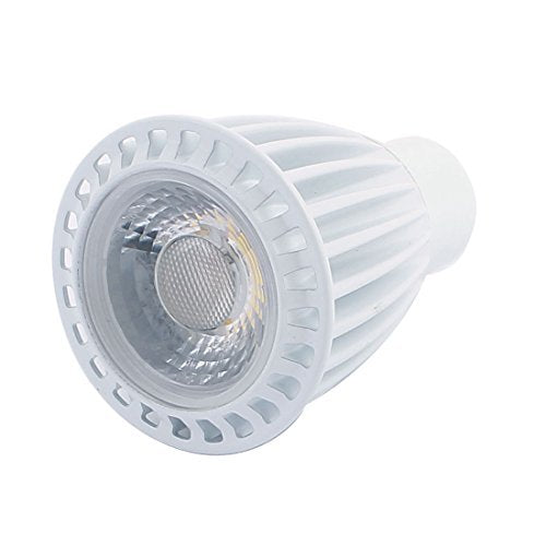 DealMux AC85-265V 7W GU5.3 COB Integrated Chip LED Spotlight Lamp Bulb Downlight Pure White