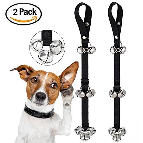 Pet Dog Training Dog Doorbell Rope,Potty Doorbells For Dog And Cats  Training And Housebreaking