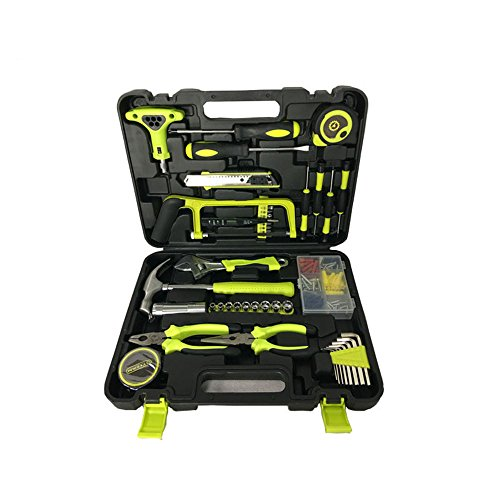 Hardware Combination Tool Home Multi-tool Set Home Standing Repair Toolbox