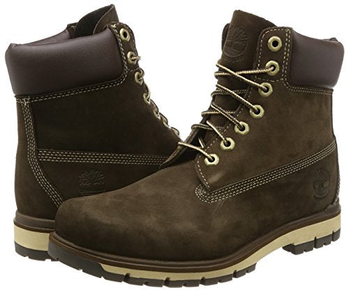 8d9e7bfd45b6 Timberland Boots Men s Boots A1JHQ Size 43 Brown — KeeboShop