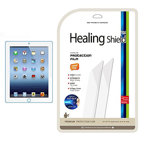 [Healingshield] Apple iPad 4 Eye Protection Type LCD screen protector