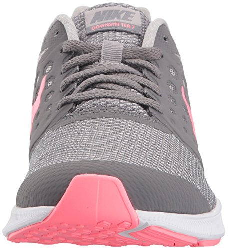 7b2f9e7ab235 NIKE Girls  Downshifter 7 (GS) Running Shoe