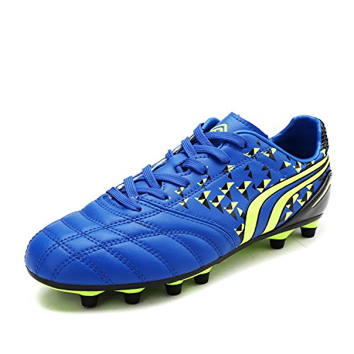 DREAM PAIRS Men s 160860-M Cleats Football Soccer Shoes 1c46062fa