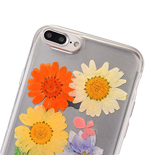 Pretty flower case for iphone 7 plus tipfly iphone 8 plus real pretty flower case for iphone 7 plus tipfly iphone 8 plus real pressed dry flowers mightylinksfo