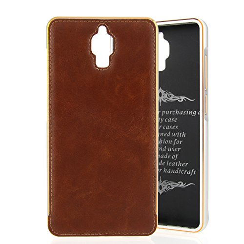 Xiaomi Mi Note Case/Cover/Bumper/Skin/Cushion, BasicStock Cellphone Case Anti-Scratch Anti-Scratch Holster for Xiaomi Mi Note - Light Brown