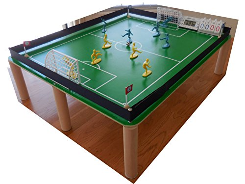 Duplay Magnetic Table Soccer Football Foosball Game Sports Toy (Medium  Size)   Magnetic Game