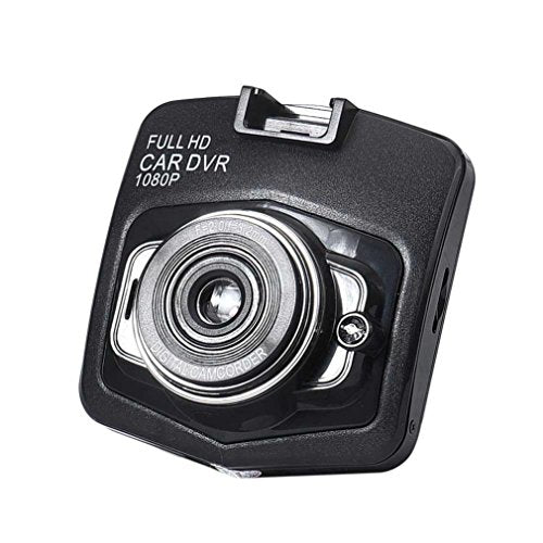 START 2012 Black Car DVR Full HD 1080P Vehicle Camera Video Recorder Dash Cam G-sensor