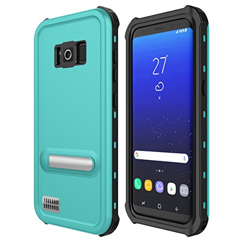 galaxy s8 underwater case