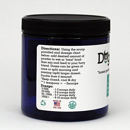 Anti-Inflammatory for Dogs by Doggie Herbs w Turmeric (curcumin) | Human  Grade Dog – Canine Health and Pet Pain Relief, Arthritis Dog Supplements